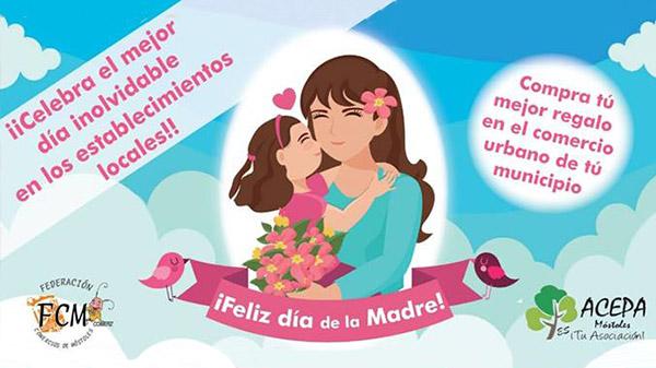 Día de la madre Móstoles