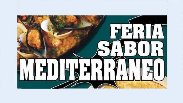 Feria del Sabor Mediterraneo