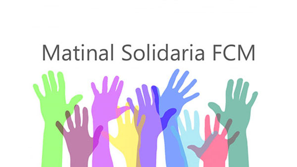 Matinal Solidaria FCM