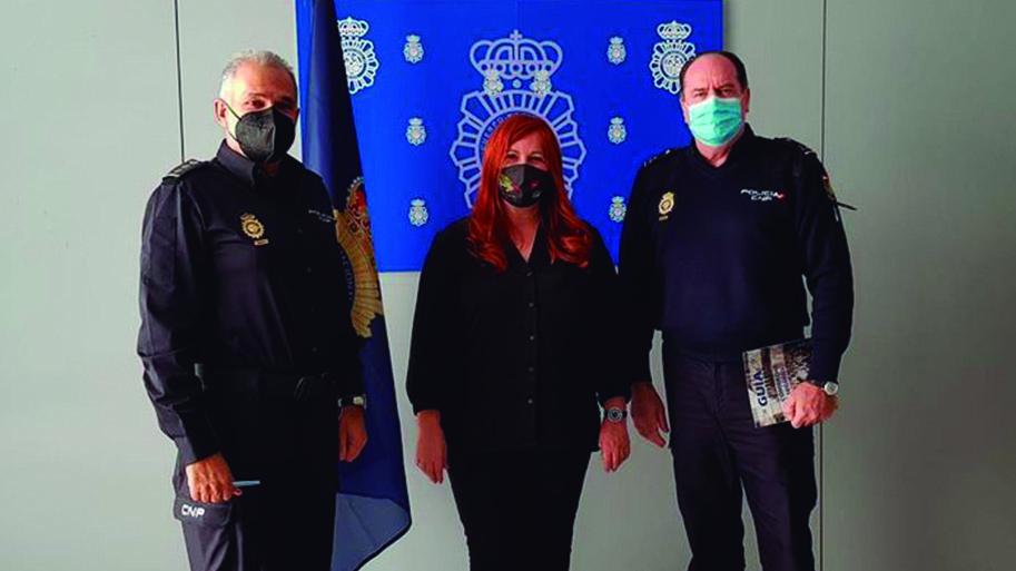 Móstoles pone en marcha Plan para Reforzar la Seguridad en Fiestas Navideñas